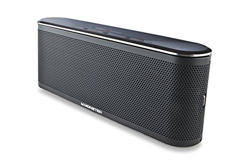 Monster Micro Clarity Bluetooth Speakers