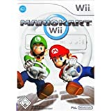 Mario Kart Wii [German Version]