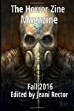 img - for The Horror Zine Magazine Fall 2016 book / textbook / text book