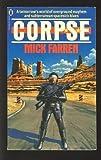 Corpse (0450058417) by Farren, Mick