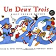 Un, Deux, Trois: First French Rhymes (Book & CD) (French Edition)