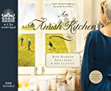 img - for An Amish Kitchen (Library Edition) book / textbook / text book
