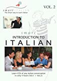 SmartItalian - Introduction to Italian, Vol.2