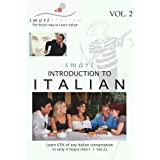 SmartItalian - Introduction to Italian, Vol.2by Christian Aubert