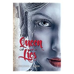 The Queen of Lies (Architects of the Grand Design Book 1)