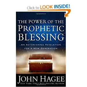 The Power of the Prophetic Blessing