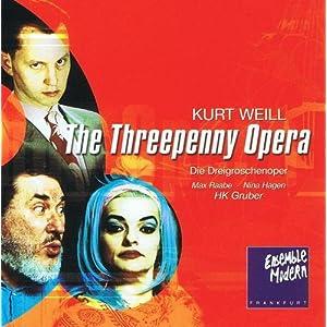 Kurt Weill - 癮 - 时光忽快忽慢,我们边笑边哭!