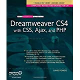 The Essential Guide to Dreamweaver CS4 with CSS, Ajax, and PHP (Essentials)by David Powers