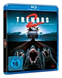 Image de Tremors 2-die Rückkehr der Raketenwürmer [Blu-ray] [Import allemand]