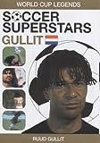 echange, troc Soccer Superstars: World Cup Heroes - Ruud Gullit [Import allemand]