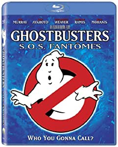 Ghostbusters [Blu-ray] (Bilingual)