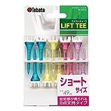 Tabata(タバタ) ゴルフティー プラスチックティー リフトティー ランキングお取り寄せ