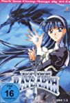 Magic Knight Rayearth - OVA 1-3 (OmU)