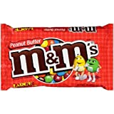 M&M's Peanut Butter Candy, 18.4-Ounce large bag