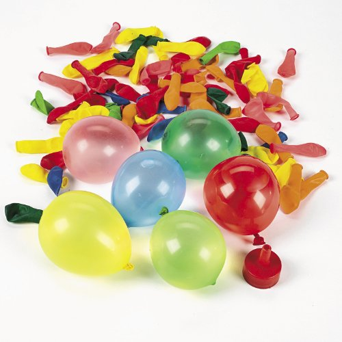 Water Balloon Bombs (Approx. 480)