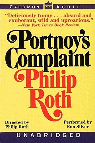 Portnoy's Complaint PDF