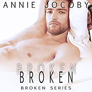 Broken Audiobook