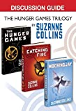 img - for The Hunger Games #2: Catching Fire (Discussion Guide) book / textbook / text book