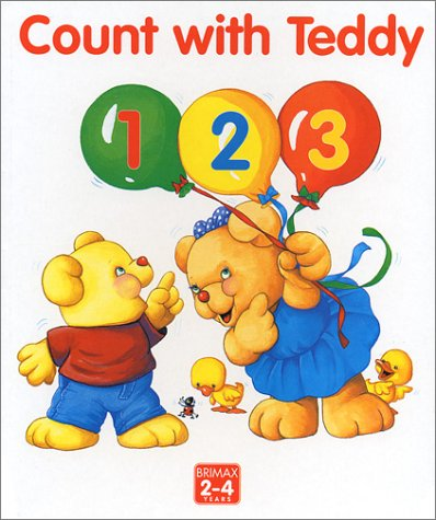Image for Count with Teddy