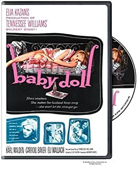 "Cover of ""Baby Doll"""