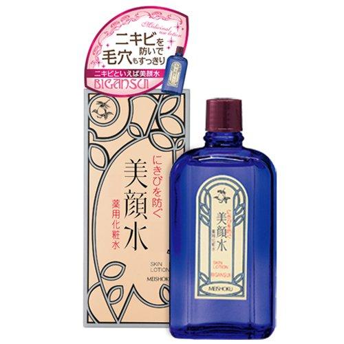 明色化粧品 明色 美顔水 薬用化粧水 80ml