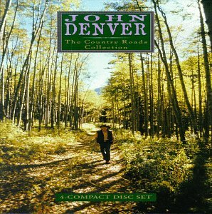 John Denver - ALBW Country Roads Collection - Zortam Music