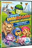 Equipo Umizoomi: Héroes Animales [DVD] en Castellano