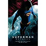 Superman Returns: The Movie and Other Tales of the Man of Steelby Various Authors