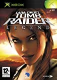 Lara Croft Tomb Raider: Legend (Xbox)