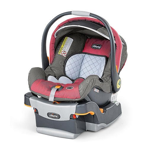 Chicco Keyfit 30 Infant Car Seat Foxy front-960829