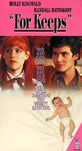 For Keeps [VHS]