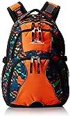 High Sierra Swerve Backpack Orange
