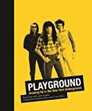 Paul Zone Playground: Growing Up in the New York Underground