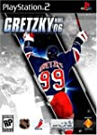 Gretzky NHL 2006 - PlayStation 2