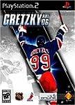 Gretzky NHL 2006 - PlayStation 2