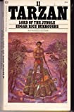 Tarzan, Lord of the Jungle (Tarzan, #11) (0345030095) by Edgar Rice Burroughs