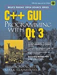 C++ GUI Programming with Qt 3 by Blan...