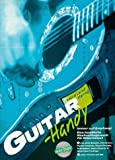 echange, troc Wieland Harms - Guitar Handy, m. CD-Audio