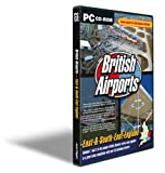 British Airports: East & South East England Twin Pack Add-On for FS 2002/4 (PC CD)