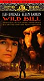 Wild Bill [VHS]