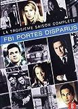 echange, troc FBI  : Portés disparus - Saison 3, Coffret 4 DVD