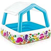 Intex Sun Shade Inflatable Pool 62
