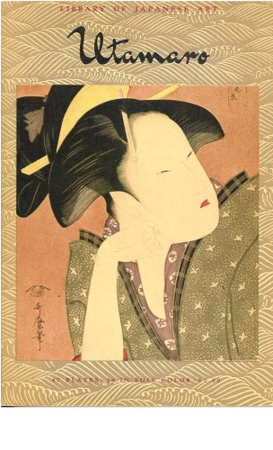 Kitagawa Utamaro (1753-1806), Ichitaro Kondo