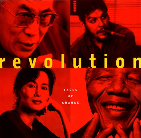 Revolution: Faces of Change