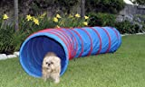 9′ Tunnel for Dog Agility – Dog Agility Equipment