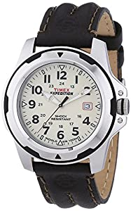 Timex Men's T49261 Expedition Rugged Field SHOCK Analog Watch