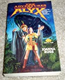 The Adventures of Alyx (0671656015) by Russ, Joanna