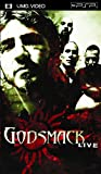 Godsmack - Live [UMD for PSP]