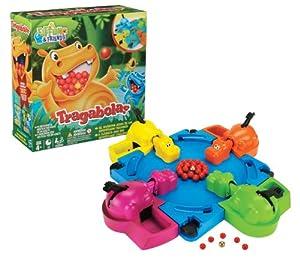 Tragabolas - Juegos Infantiles (Hasbro 98936175)