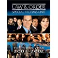 Law & Order: Special Victims Unit - The Complete Third Season